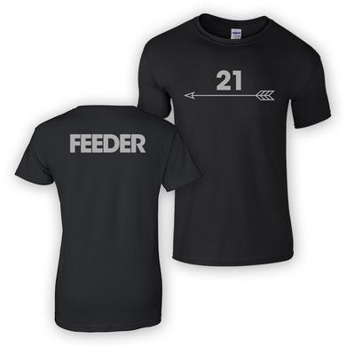 Feeder The Best Of T-Shirt