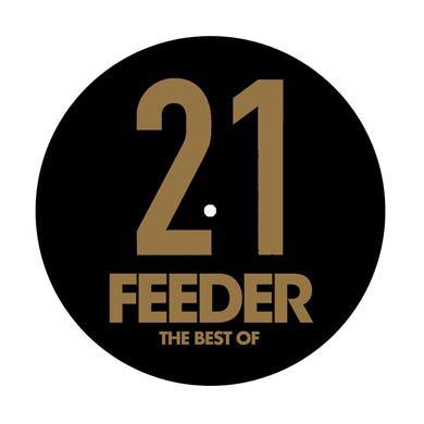 Feeder The Best Of Slipmat