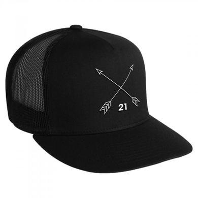 Feeder 21 Baseball Cap
