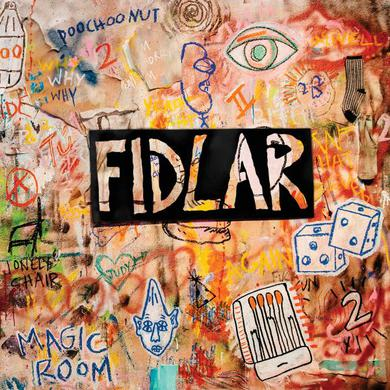 Fidlar Too LP Heavyweight LP (Vinyl)