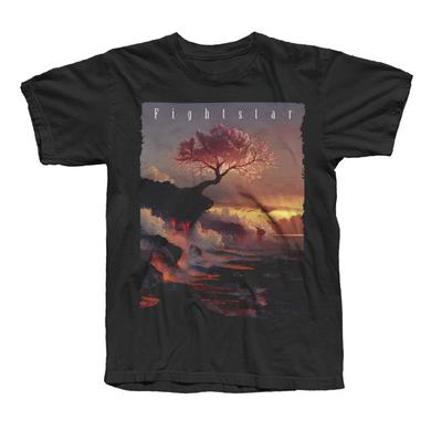 Fightstar Album T-Shirt