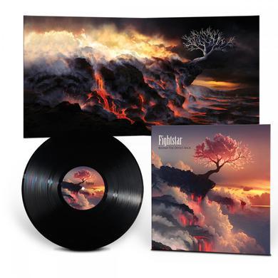 Fightstar Limited Edition 'Behind The Devils Back' 180g Heavyweight Vinyl Heavyweight LP