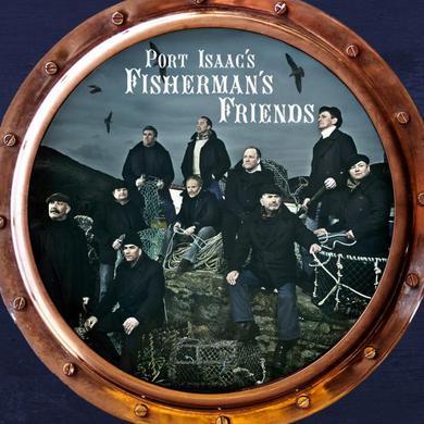 Port Isaac's Fisherman's Friends CD Album CD