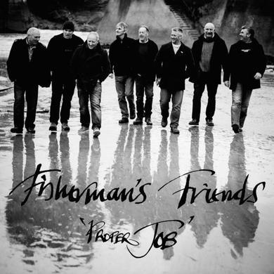 Fisherman's Friends Proper Job CD Album CD