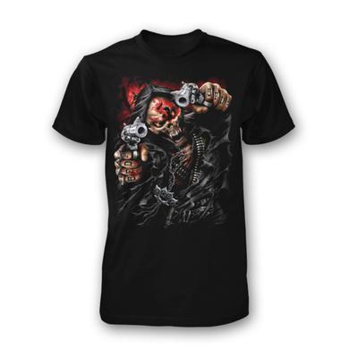 Five Finger Death Punch Assassin T-Shirt