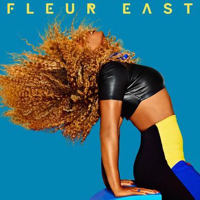 Fleur East Love, Sax and Flashbacks (CD) CD