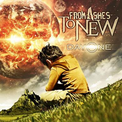 From Ashes to New Day One (W/Exclusive Signed CD Booklet) CD