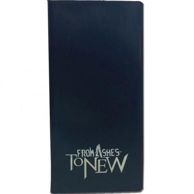 From Ashes to New Exclusive Diary