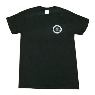 Fuck Buttons 10 Years... Black T-Shirt