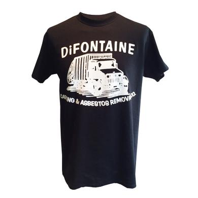 Fun Lovin Criminals DiFontaine T-Shirt