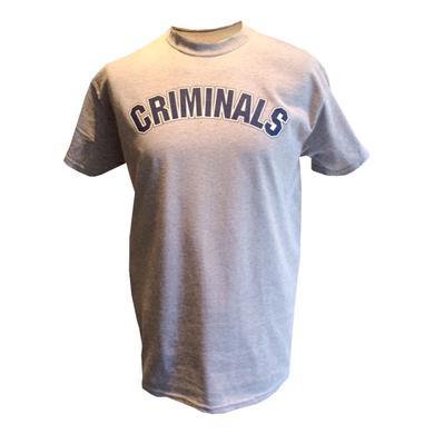 Fun Lovin Criminals Criminals T-Shirt