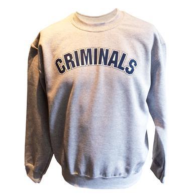 Fun Lovin Criminals Criminals Sweatshirt