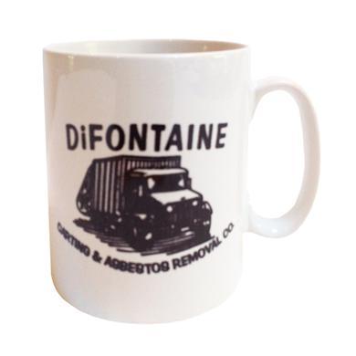 Fun Lovin Criminals DiFontaine Mug