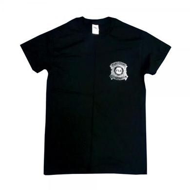 Fun Lovin Criminals NYC Badge T-Shirt