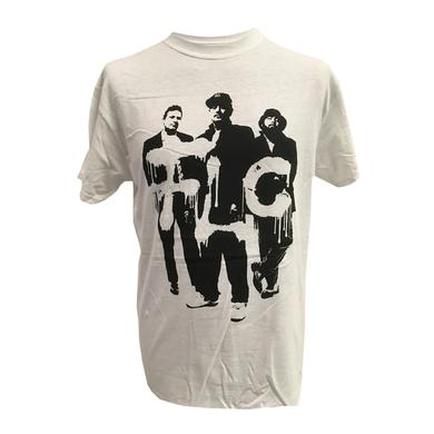Fun Lovin Criminals Splash T-Shirt