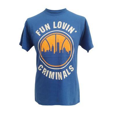 Fun Lovin Criminals Knicks T-Shirt