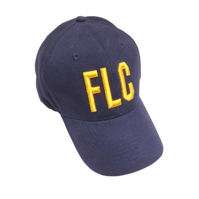 Fun Lovin Criminals FLC Baseball Cap