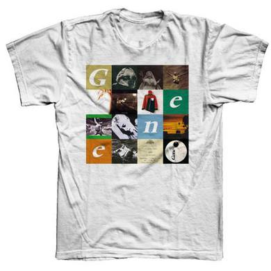 Gene Mens 2014 Re-Issues T-Shirt