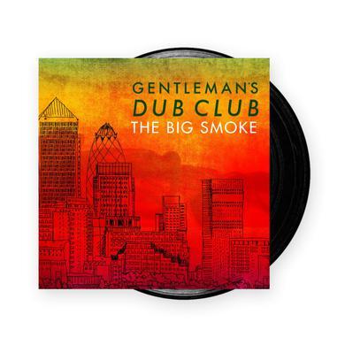 GENTLEMAN'S DUB CLUB The Big Smoke Vinyl LP LP