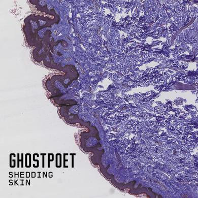 Ghostpoet Shedding Skin (CD) CD