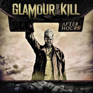 Glamour Of The Kill After Hours EP CD CD (Vinyl)
