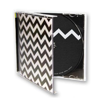 Glasvegas CD ~ Later...When The TV Turns To Static CD