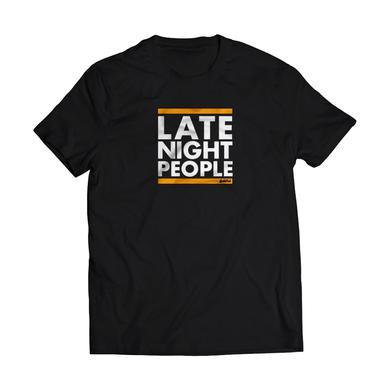 Goldfish Late Night People T-Shirt