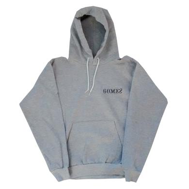 Gomez Tour '04 Grey Hoody