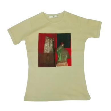 Gomez Ladies Bring It On Beige T-Shirt