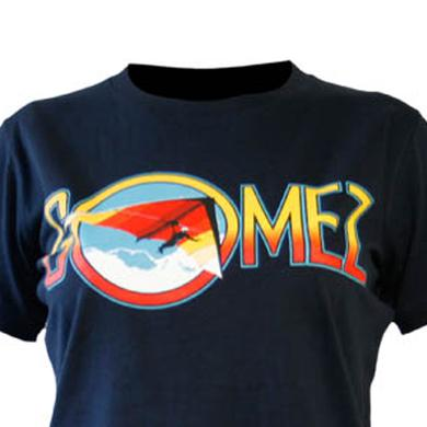 Gomez Ladies Glider Blue T-Shirt