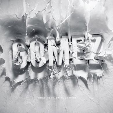 Gomez Whatever's On Your Mind CD Album CD
