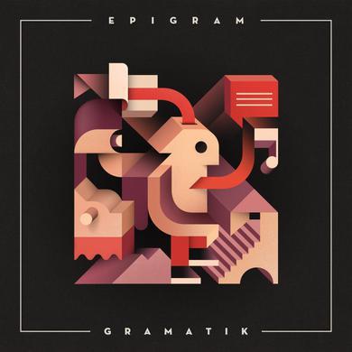 Gramatik Epigram Vinyl LP