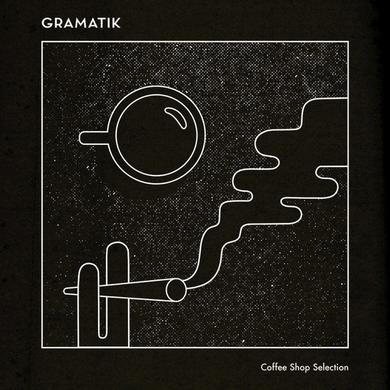 Gramatik Coffee Shop Selection Double Vinyl LP Double LP