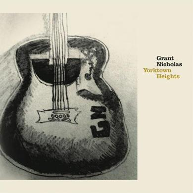 Grant Nicholas Yorktown Heights (CD) CD