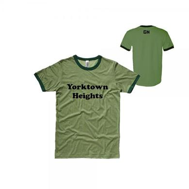 Grant Nicholas Yorktown Heights Green T-Shirt