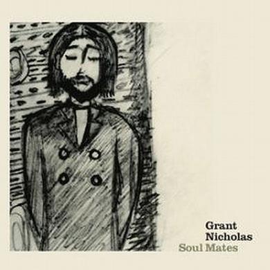 Grant Nicholas Soul Mates (7 Inch) 7 Inch