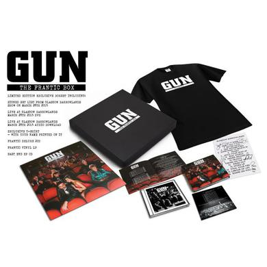 Gun The Frantic Box Set (Limited Edition)