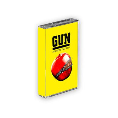 Gun Favourite Pleasures Cassette Cassette
