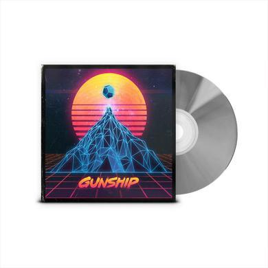 Gunship Signed CD CD