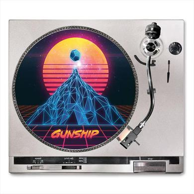 Gunship Album Slipmat