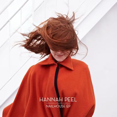 Hannah Peel Nailhouse EP (Limited 7 Inch) 7 Inch (Vinyl)