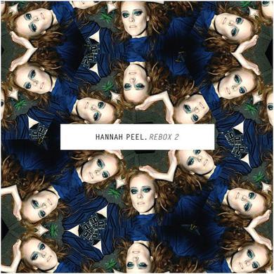 Hannah Peel REBOX 2 (Mini Album) CD