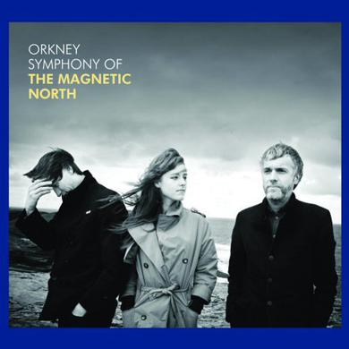Hannah Peel Orkney - Symphony Of The Magnetic North CD