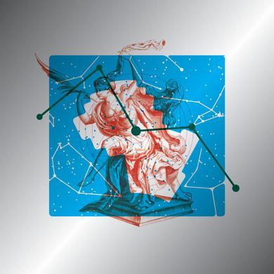 Hannah Peel Mary Casio: Journey To Cassiopeia (Ltd Edition Gatefold) LP (Vinyl)