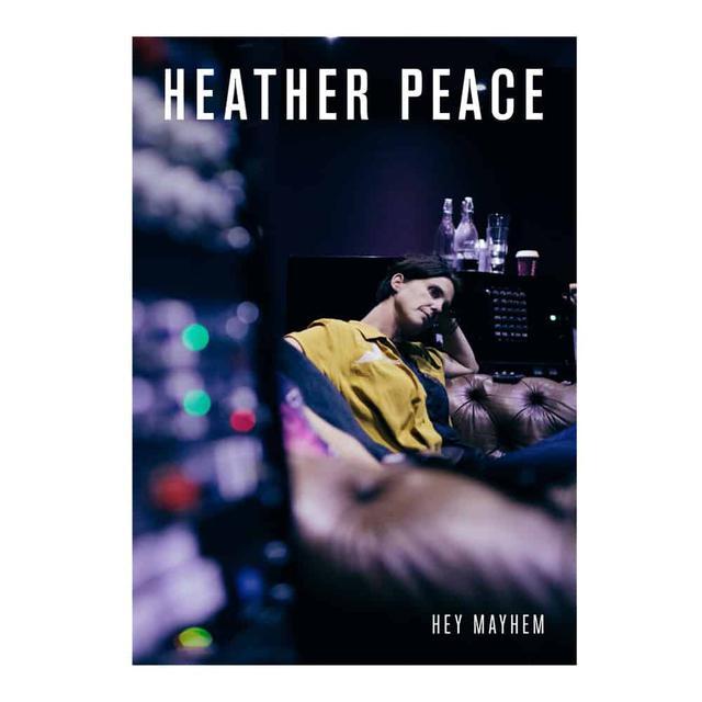 Heather Peace 2019 Calendar (Signed)