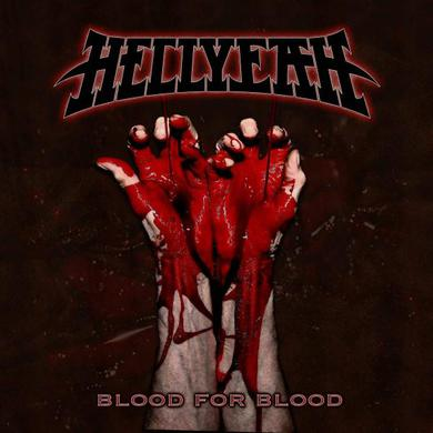 Hellyeah Blood For Blood (W/Exclusive Patch) CD