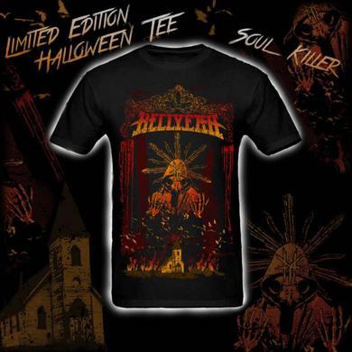 Hellyeah Soul Killer T-Shirt
