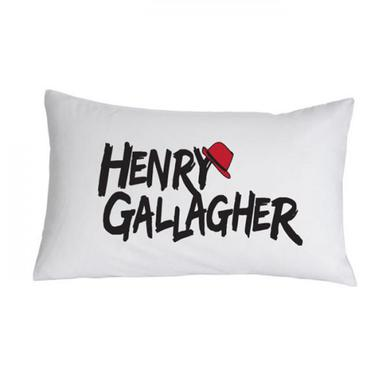 Henry Gallagher Pillowcase