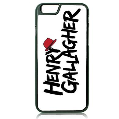 Henry Gallagher Logo iPhone 6/6s Phone Case