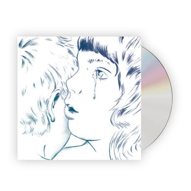 Hercules & Love Affair Omnion CD Album (Signed) CD
